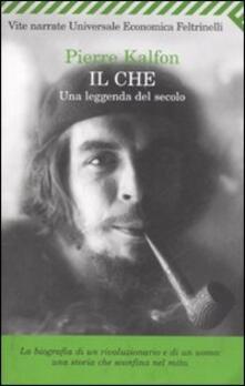 Librisulladiversita.it Il Che. Una leggenda del secolo Image
