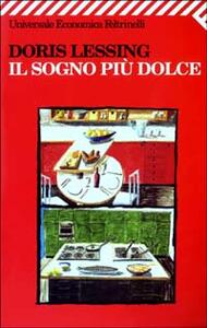 Il sogno più dolce - Doris Lessing - copertina