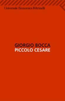 Radiospeed.it Piccolo Cesare Image