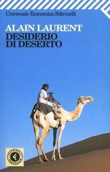 Premioquesti.it Desiderio di deserto Image