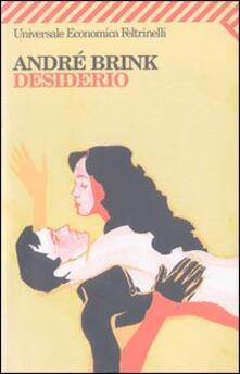 Secchiarapita.it Desiderio Image