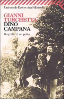 Daddyswing.es Dino Campana. Biografia di un poeta Image