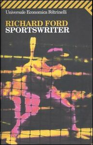 Libro Sportswriter Richard Ford