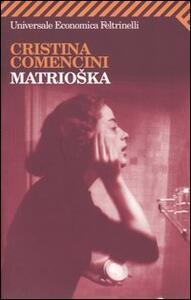 Matrioska - Cristina Comencini - copertina