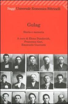 Listadelpopolo.it Gulag. Storia e memoria Image