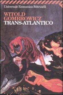 Lpgcsostenible.es Trans-Atlantico Image