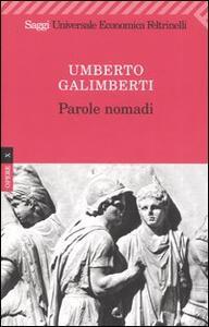 Opere. Vol. 10: Parole nomadi.