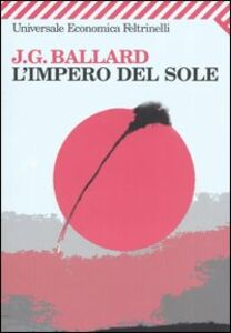 Libro L' impero del sole James G. Ballard