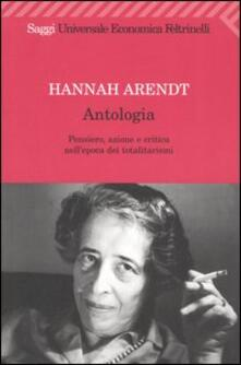 Listadelpopolo.it Antologia. Pensiero, azione e critica nell'epoca dei totalitarismi Image