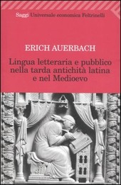 Lingua letteraria e pubblico nella tarda antichità latina e nel Medioevo