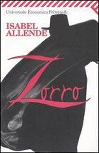 Zorro. L'inizio della leggenda
