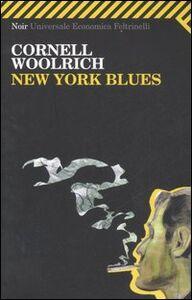 Libro New York Blues Cornell Woolrich
