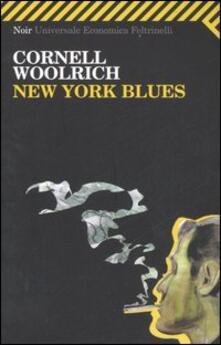 Antondemarirreguera.es New York Blues Image