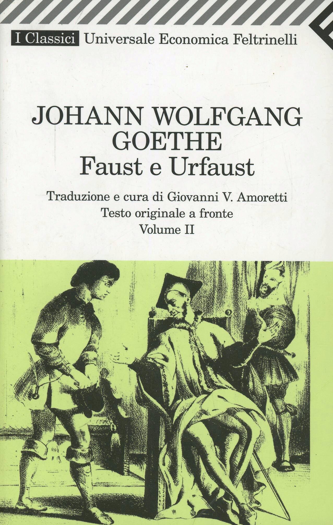 Goethe Urfaust Epub