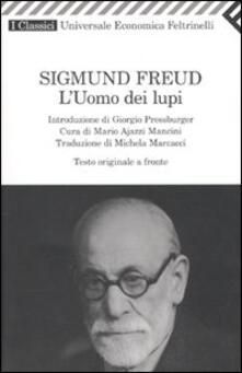 L uomo dei lupi. Testo tedesco a fronte.pdf