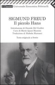 Premioquesti.it Il piccolo Hans. Testo tedesco a fronte Image