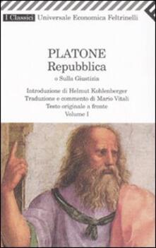 Repubblica o sulla giustizia. Testo greco a fronte. Vol. 1-2.pdf