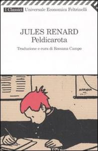 Libro Peldicarota Jules Renard
