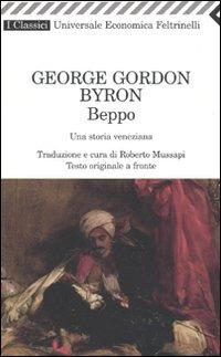 Beppo. Una storia veneziana. Testo inglese a fronte - Byron George G. - wuz.it