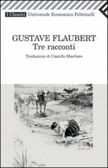 Filippodegasperi.it Tre racconti Image