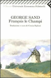 Libro François le Champi George Sand