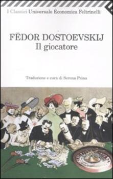 Librisulrazzismo.it Il giocatore Image