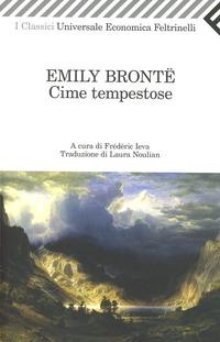 Cime tempestose - Brontë Emily - wuz.it