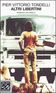 Foto Cover di Altri libertini, Libro di Pier Vittorio Tondelli, edito da Feltrinelli
