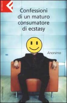 Squillogame.it Confessioni di un maturo consumatore di ecstasy Image