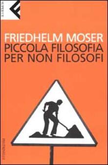 Tegliowinterrun.it Piccola filosofia per non filosofi Image