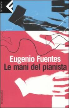 Voluntariadobaleares2014.es Le mani del pianista Image