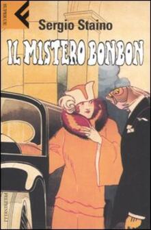 Charun.it Il mistero BonBon Image