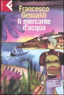 Festivalpatudocanario.es Il mercante d'acqua Image