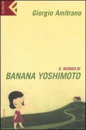 Il mondo di Banana Yoshimoto