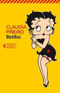 Libro Betibù Claudia Piñeiro