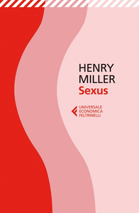Libro Sexus Henry Miller