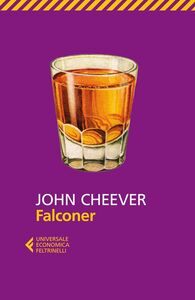 Libro Falconer John Cheever