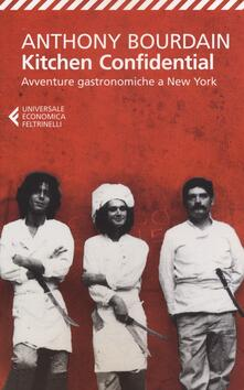 Lpgcsostenible.es Kitchen confidential. Avventure gastronomiche a New York Image