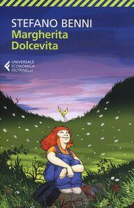 Libro Margherita Dolcevita Stefano Benni