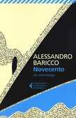 Libro Novecento. Un monologo Alessandro Baricco