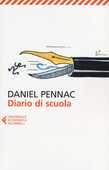 Libro Diario di scuola Daniel Pennac
