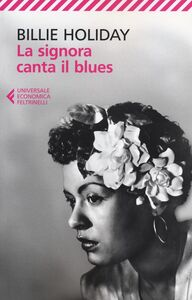 Libro La signora canta il blues Billie Holiday