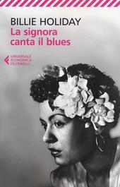 La signora canta il blues