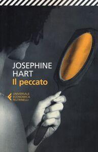 Libro Il peccato Josephine Hart