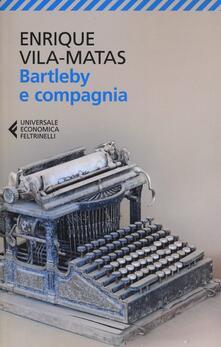 Ilmeglio-delweb.it Bartleby e compagnia Image