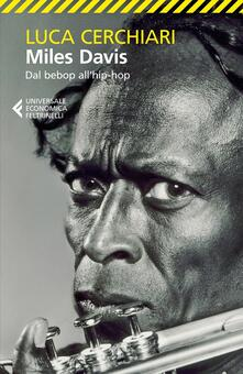 Miles Davis. Dal bebop allhip-hop.pdf
