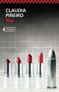 Libro Tua Claudia Piñeiro
