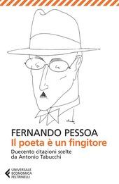Il poeta è un fingitore