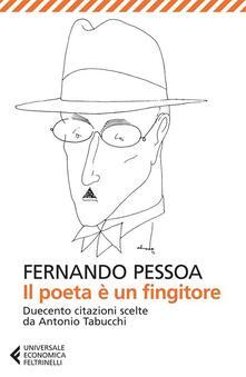 Fondazionesergioperlamusica.it Il poeta è un fingitore Image