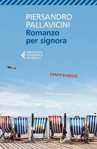 Libro Romanzo per signora Piersandro Pallavicini